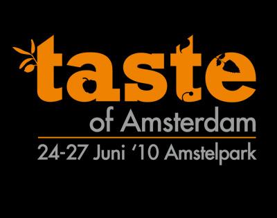 Taste of amsterdam 2010