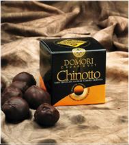 Chinotto candito Domori