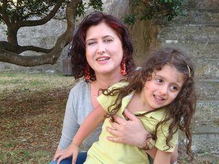 Daniela e Leila