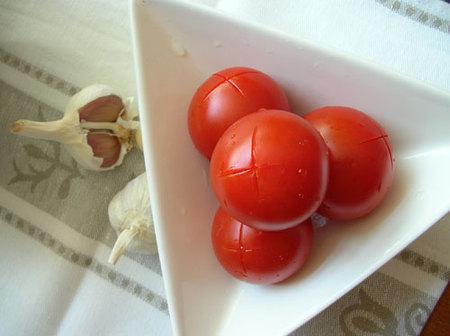 Pomodoritagliati